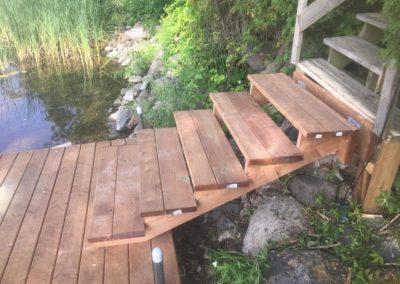 custom docks dock builder supplier