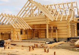 cottage home building construction project management