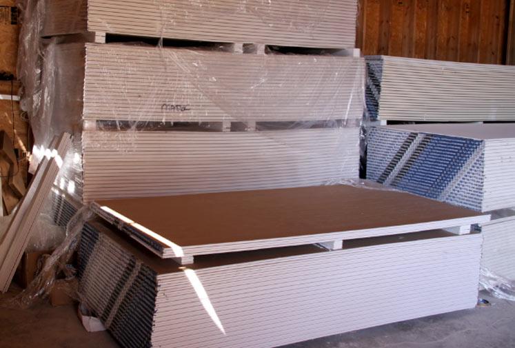 drywall-supplies